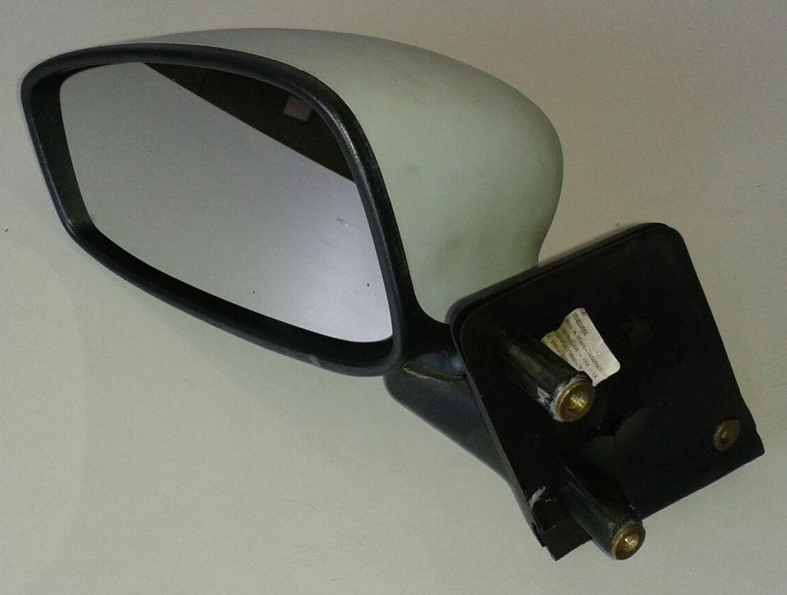 Espelho Idea Fixo Sem Controle Capa Primer  - Amd Auto Peças
