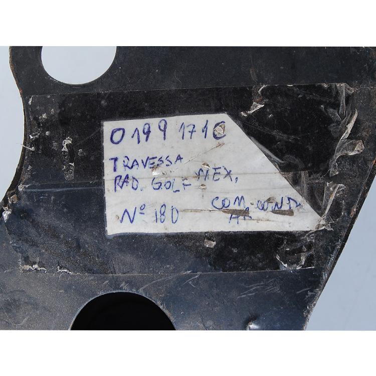 Travessa Inferior Radiador Golf 94 A 95 Sem Ar  - Amd Auto Peças