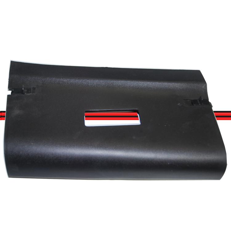 Cobertura Gancho Reboque Parachoque Traseiro Omega 93 a 98  - Amd Auto Peças