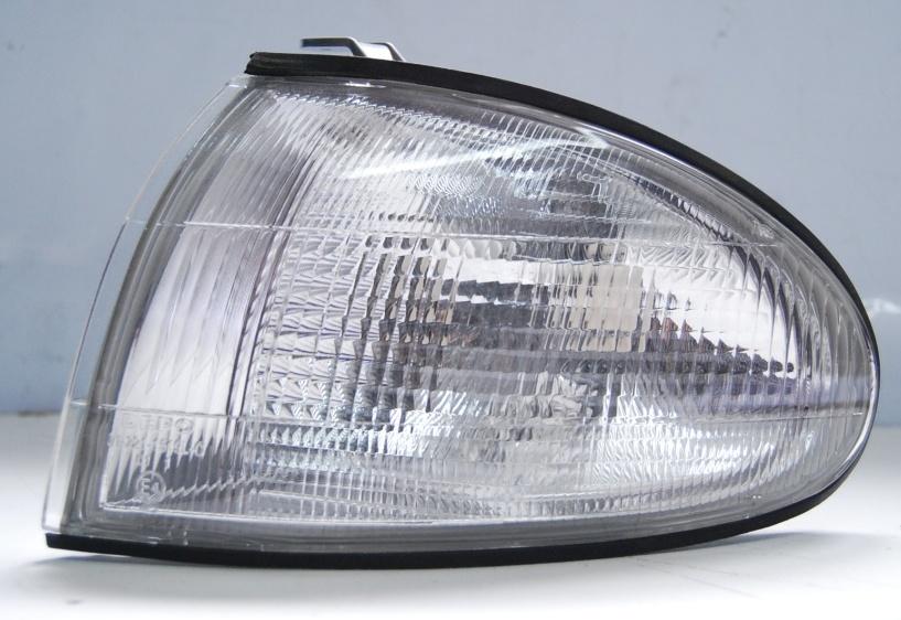 Lanterna Dianteira Coupe Accent 94 a 97  - Amd Auto Peças