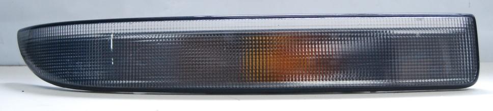 Lanterna Dianteira Master Jumper 03 a 08 Fumê  - Amd Auto Peças