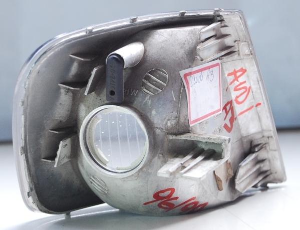 Lanterna Dianteira Pisca Audi a3 96 a 99  - Amd Auto Peças