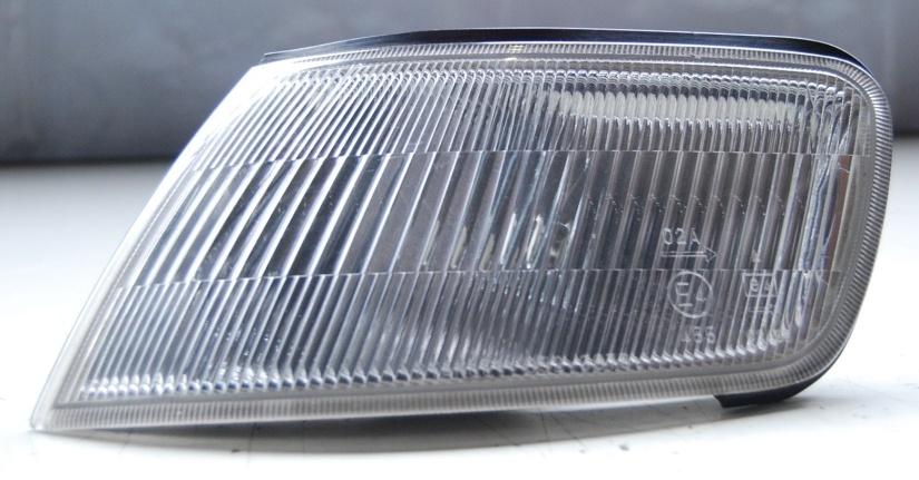 Lanterna Dianteira Pisca Honda Accord 92 a 97  - Amd Auto Peças