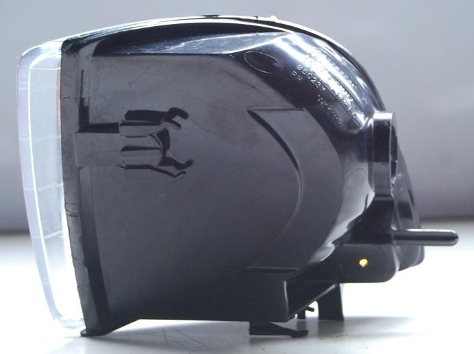 Lanterna Dianteira Pisca Dogge Ram 99 a 02  - Amd Auto Peças