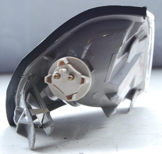 Lanterna Dianteira Pisca Mercedes C180 C220 C280 94 a 00  - Amd Auto Peças