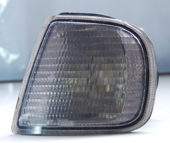 Lanterna Dianteira Pisca Seat Cordoba 96 a 08  - Amd Auto Peças