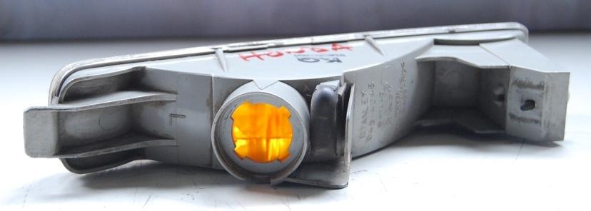 Lanterna Dianteira Parachoque Honda Accord 92 a 97  - Amd Auto Peças