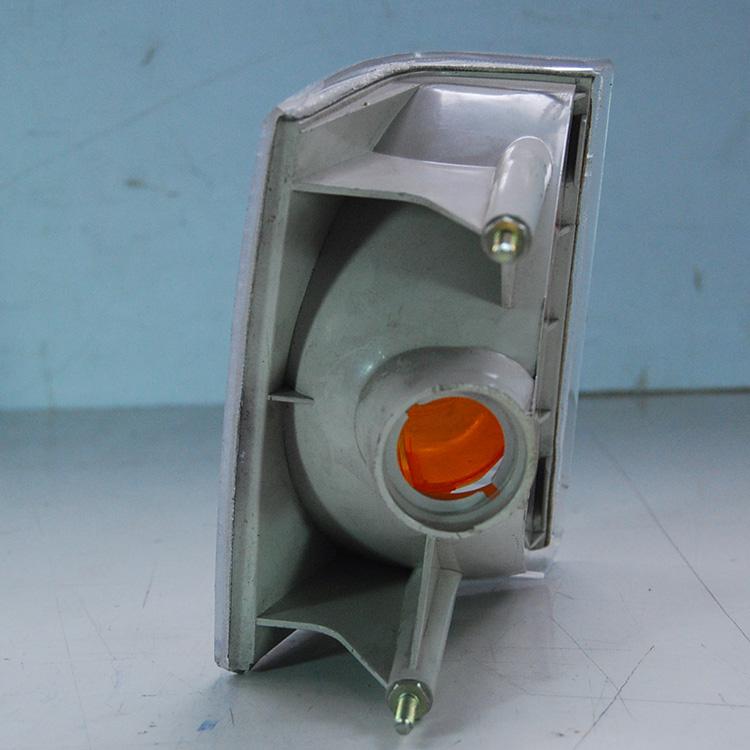 Lanterna Dianteira Pisca Opala Caravan 88 a 92 Cristal  - Amd Auto Peças