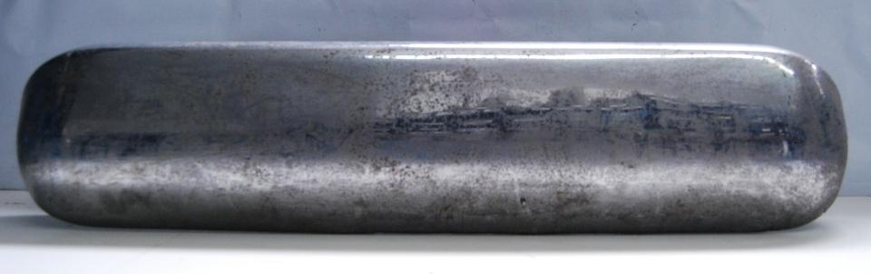 Parachoque Traseiro C-10 C-14 D-10 A-10 C-15 64 a 85 Cromado  - Amd Auto Peças