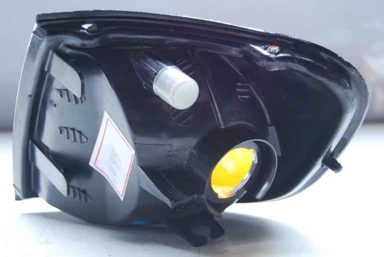 Lanterna Dianteira Pisca Kia Sportage 98 a 04  - Amd Auto Peças