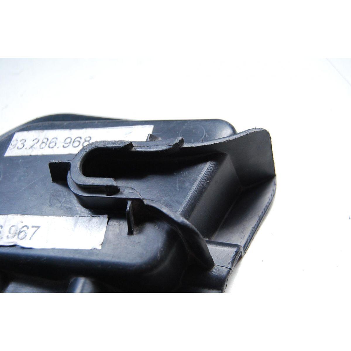 Guia Parachoque Dianteiro S10 12 a 14 Lado Direito  - Amd Auto Peças