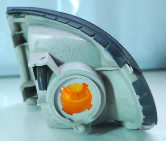 Lanterna Dianteira Pisca Mitsubishi Lancer 94 a 96  - Amd Auto Peças