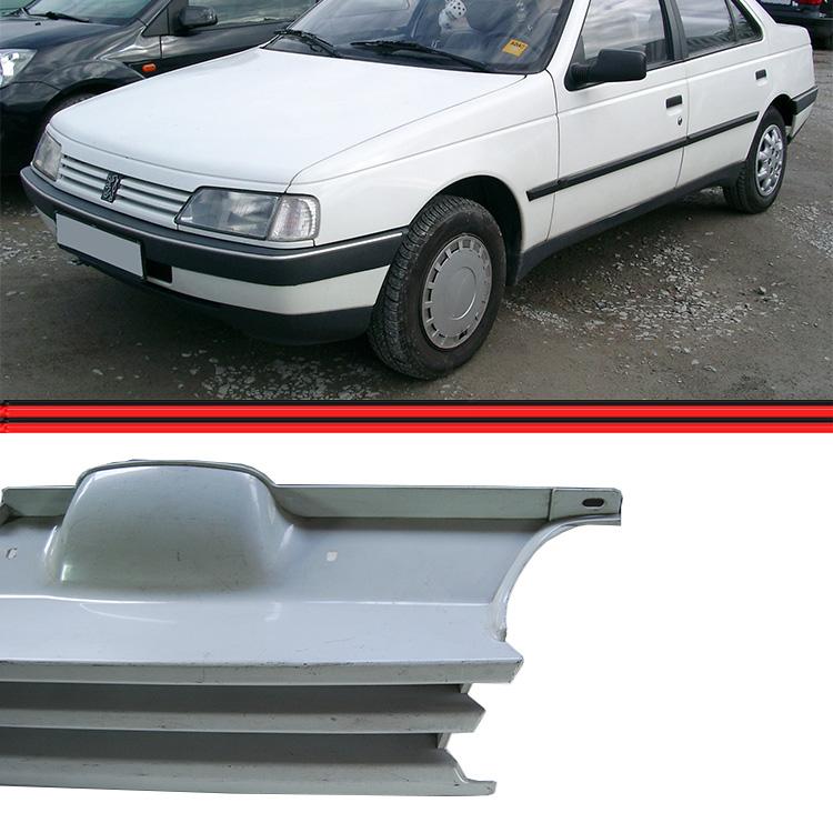 Grade Dianteira Peugeot 405 93 A 96  - Amd Auto Peças
