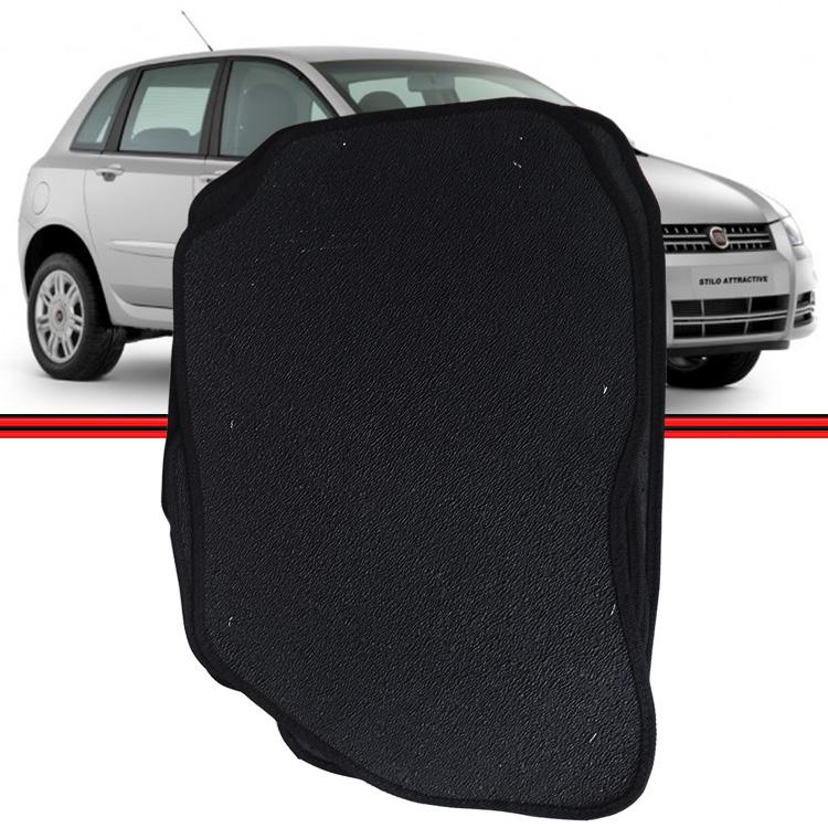 Jogo Tapete Automotivo Carro Stilo 02 a 12 4 Peças  - Amd Auto Peças