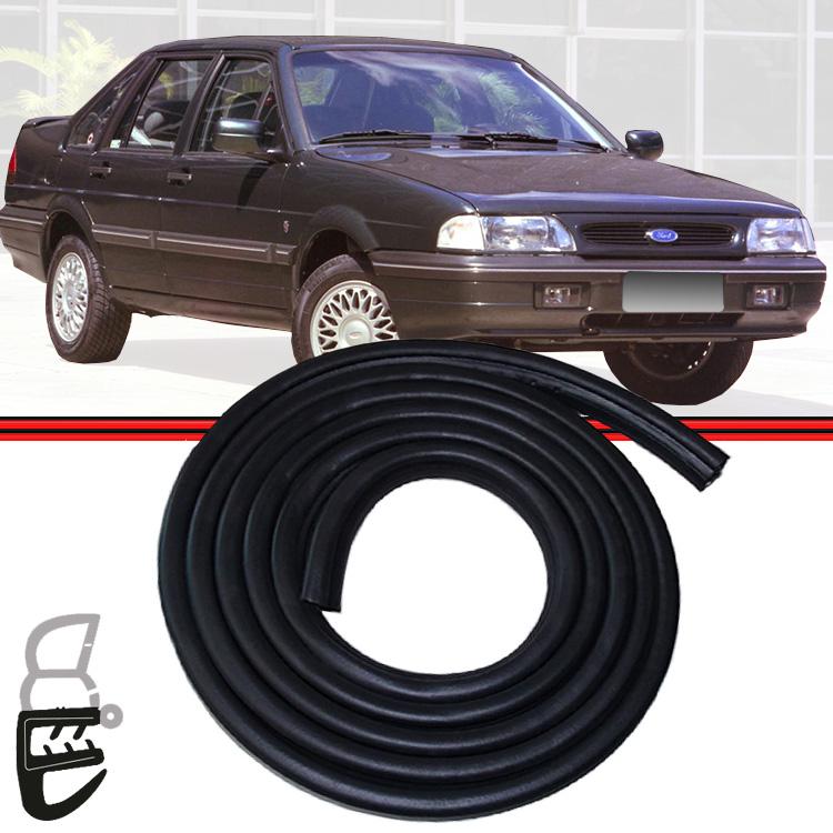 Borracha Porta Contour Royale Versailles 92 a 96 4 Portas Com Aba  - Amd Auto Peças
