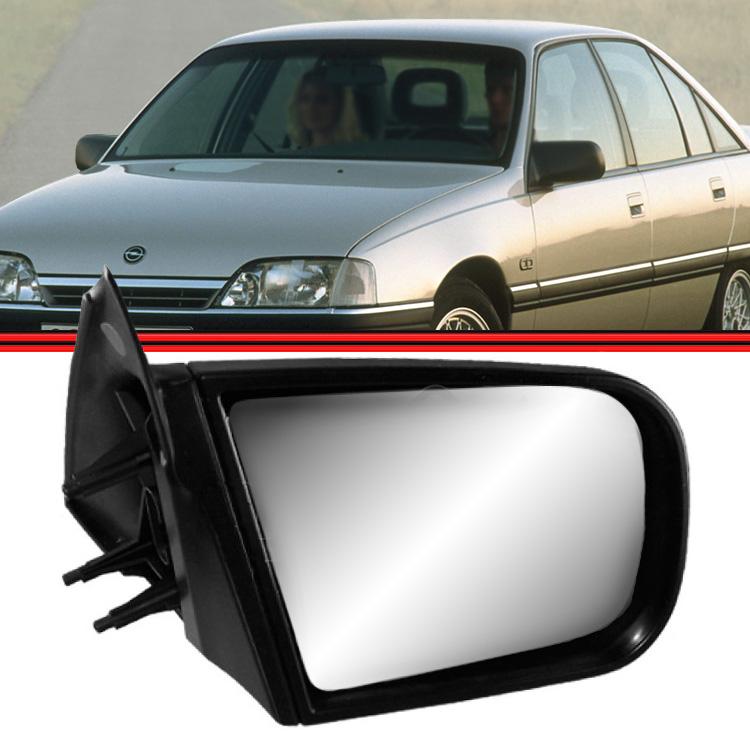Retrovisor Espelho Omega Suprema 92 a 94 Sem Controle  - Amd Auto Peças