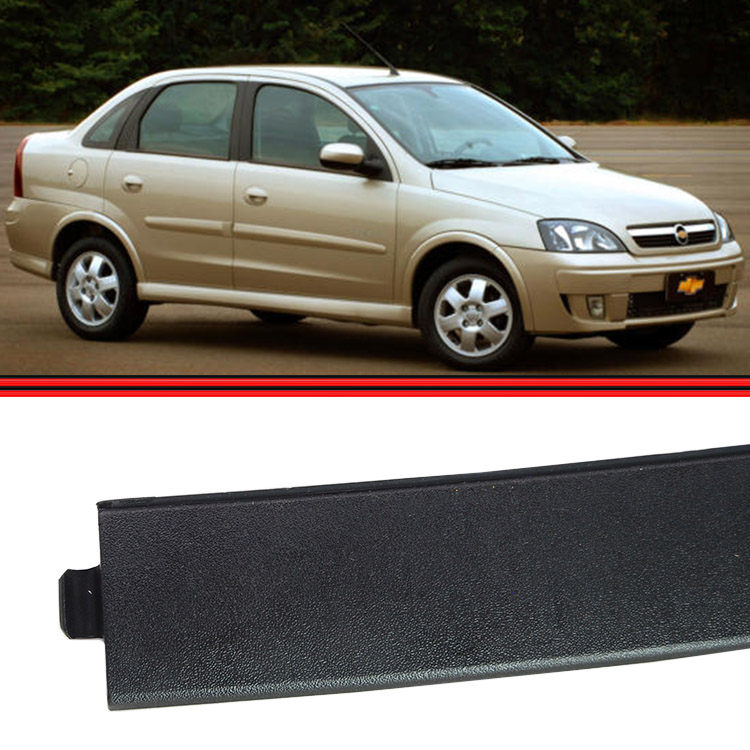 Friso Teto  Corsa Sedan 03 a 10  - Amd Auto Peças
