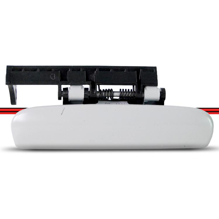 Maçaneta Externa Citroen Xsara Picasso 01 a 12 Dianteira Sem Chave  - Amd Auto Peças