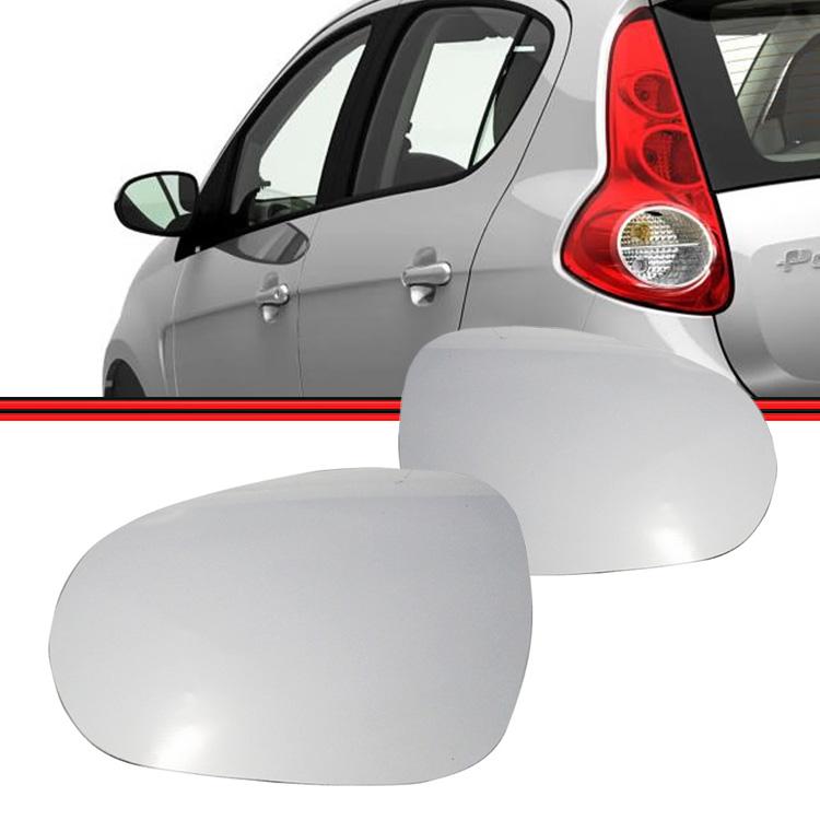 Lente Espelho Palio Strada Siena Weekend 12 a 14  - Amd Auto Peças