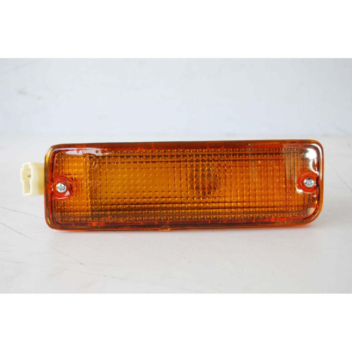 Lanterna Dianteira Pisca Parachoque Hilux 4x2 92 A 98  - Amd Auto Peças