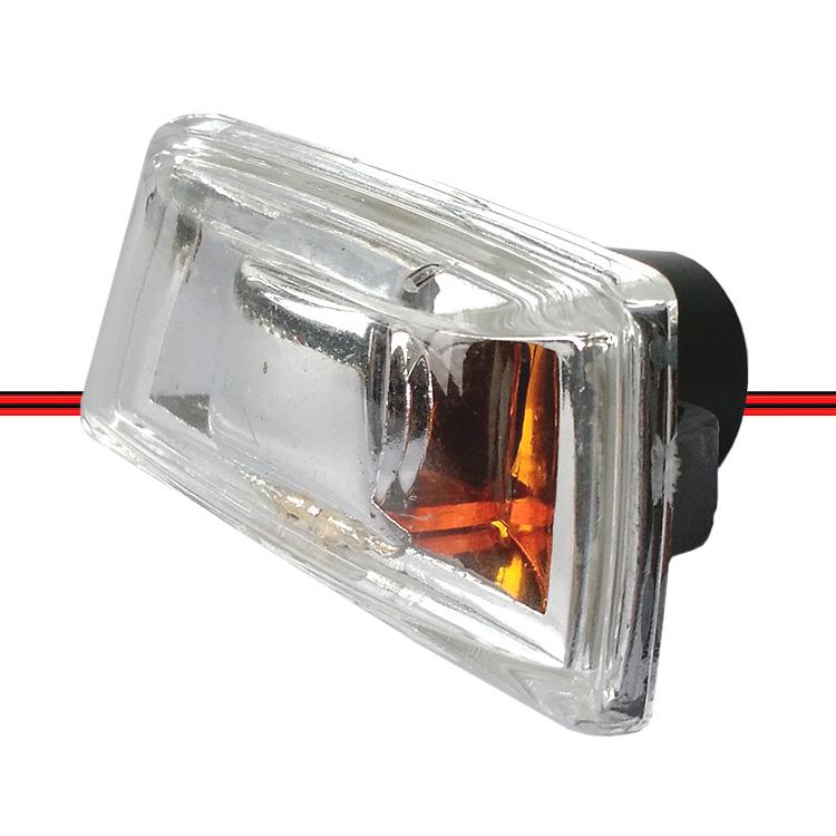 Lanterna Paralama Pisca Seta Vectra 06 a 11 Cobalt 12 a 16 Spin 13 a 16  - Amd Auto Peças