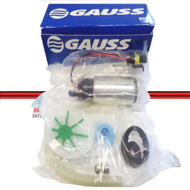 Refil Bomba Combustível Universal Flex 2,8 A 3,2 BAR  - Amd Auto Peças
