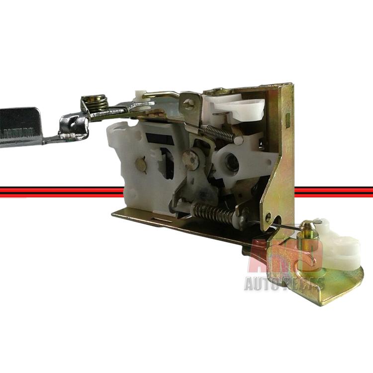 Fechadura Dianteira Escort Sapão Verona 93 a 96 4 Portas Pré-Disposta para Elétrica  - Amd Auto Peças