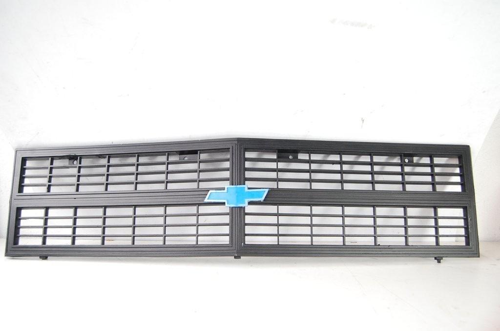 Grade Radiador Opala Caravan 75 A 79  - Amd Auto Pe�as
