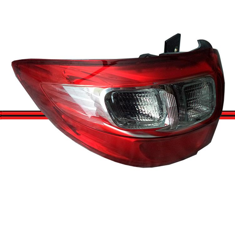 Lanterna Traseira Strada 14 a 16 Original   - Amd Auto Peças