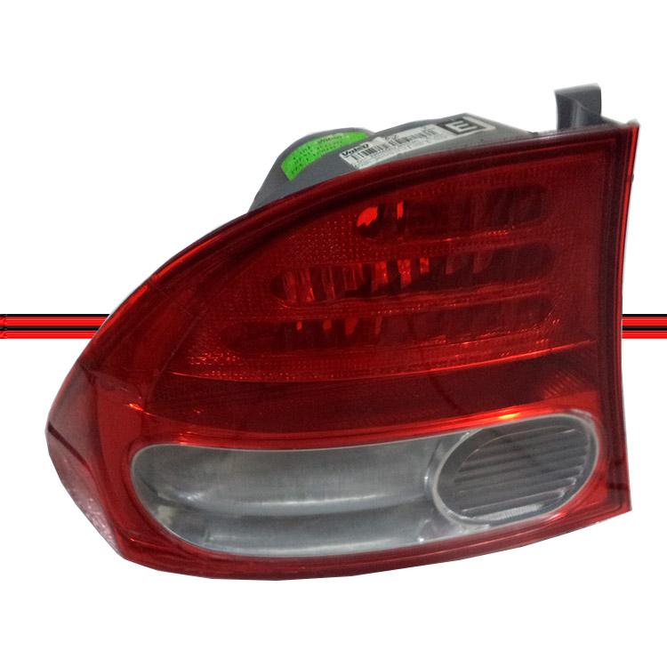 Lanterna Traseira New Civic 07 a 11 Original  - Amd Auto Pe�as