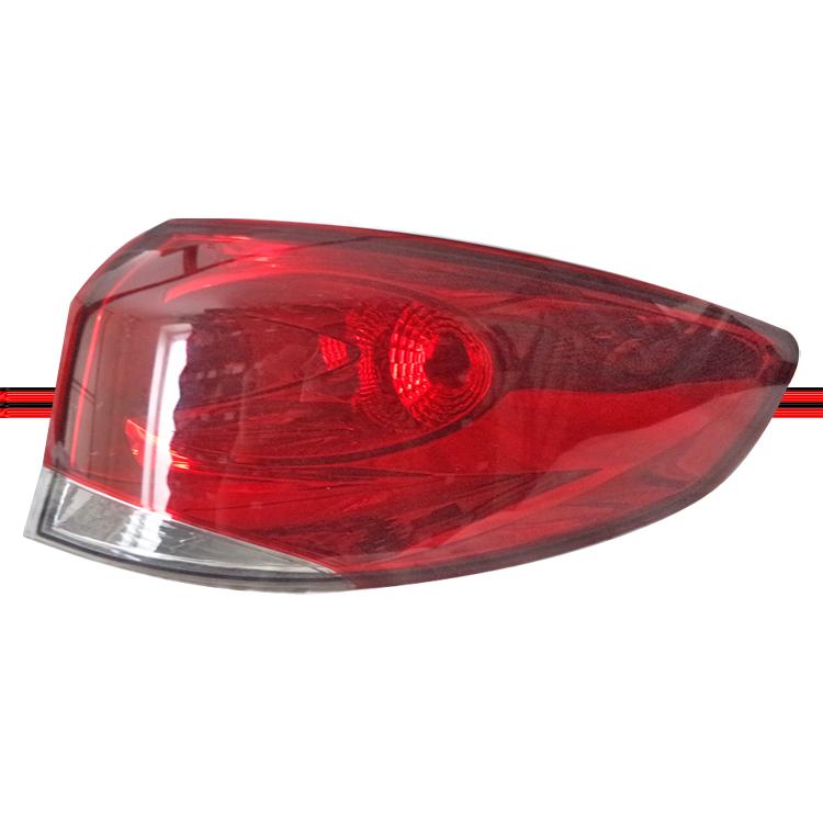 Lanterna Traseira Siena 08 a 11 Original  - Amd Auto Peças