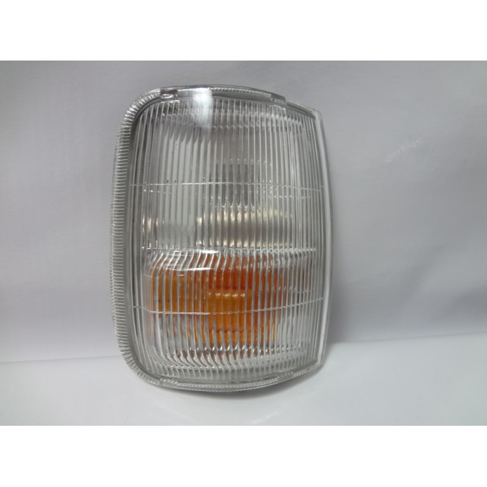 Lanterna Dianteira Superior Towner 95 96 97 98 Novo  - Amd Auto Peças