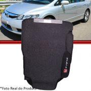 Jogo Tapete Civic 07 a 12 3 Pe�as Borracha