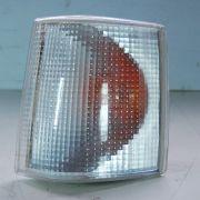 Lanterna Dianteira Pisca Opala Caravan 88 a 92 Cristal