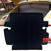 Tapete Porta Malas Capo Fusca 59 a 74 Borracha PVC Sem Recorte