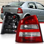 Lanterna Traseira Astra Hatch 03 a 10