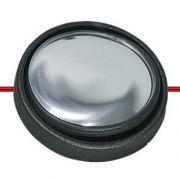 Espelho Auxiliar Olho de Boi com Regulagem Manual de Movimento