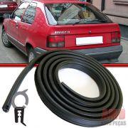 Borracha Mala Renault 19 Sedan 4 Portas Twingo (todos)
