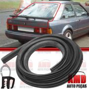 Borracha Porta Malas Escort Sap�o 93 a 96 Escort Sap�o Zetec SW 96 a 02 Fiesta Sedan 96 a 06 Focus Sedan Hatch 00 a 13 Ka 97 a 02