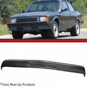 Parachoque Dianteiro Chevette Marajó Chevy 500 87 a 93 Com Alma Plástica