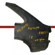 Meia Lateral Traseira Chevette Hatch 82 a 86 Original - Amd Auto Pe�as