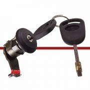 Cilindro Porta Miolo Chave Escort Zetec Hatch SW 97 a 03 Com Chaves 2 ou 4 Portas