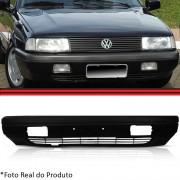 Parachoque Dianteiro Santana Quantun 91 a 98 Preto Texturizado