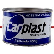Adesivo Massa Plástico Carplast 400g