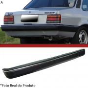 Parachoque Traseiro Chevette 87 á 93