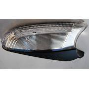 Pisca Seta Espelho Retrovisor Sem Led Luz de Solo Vectra 08 a 12