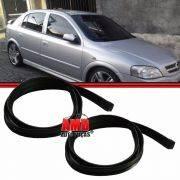 Par Pingadeira Superior Porta Astra Hatch Sedan 4 Portas 99 a 11