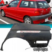 Meia Lateral Retalho Alfa Romeo 145 95 96 97 98 99 00 Original