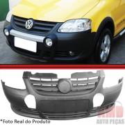 Parachoque Dianteiro Crossfox 08 � 10  - Amd Auto Pe�as