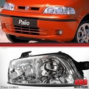 Farol Palio 2001 a 2003 Original Novo